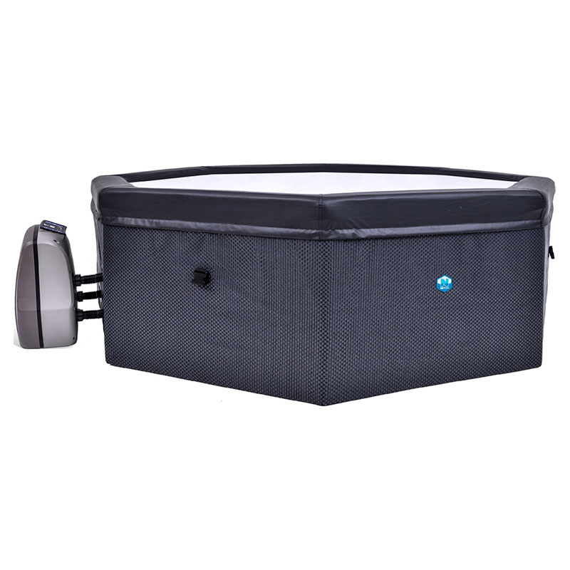 Spa portable NetSpa Octopus 6 Places
