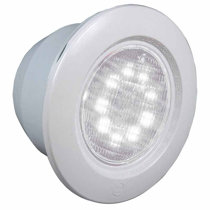 Optique blanc pour Projecteur LED 18W Hayward Crystalogic