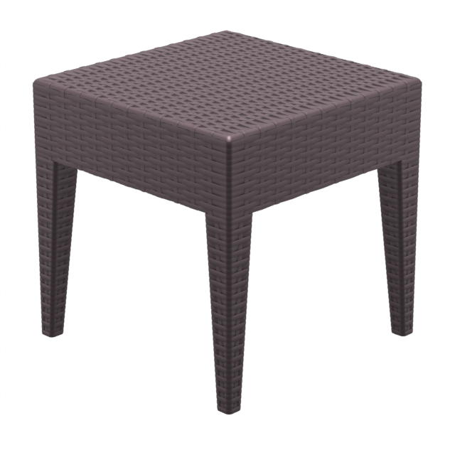Table Brava Anthracite