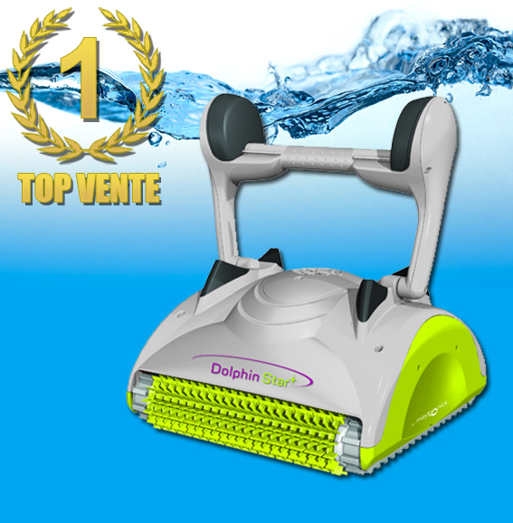 Robot piscine dolphin star garantie 5 ans for Boutique de la piscine