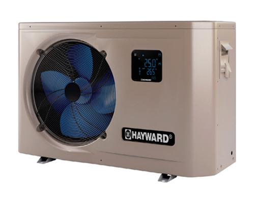 Pompe chaleur hayward energyline pro 8 kw mono for Pompe a chaleur piscine c pro