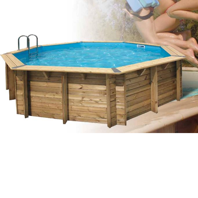 Ubbink cpiscine bois oc a 510 for Boutique de la piscine